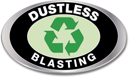Dustless Logo